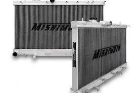 Cooling STI 15-17