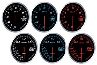 Gauges / Pods WRX 2002-2007