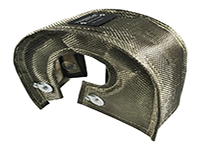 Turbo Blankets / Heat Shields STI 15-17