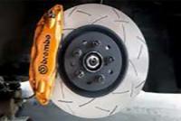 Brakes WRX 2002-2007