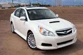 Legacy GT / Outback XT