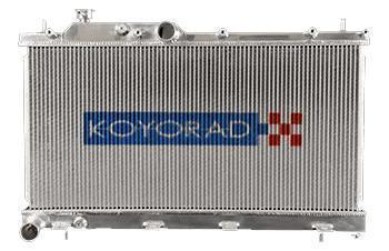 Koyo Aluminum Racing...